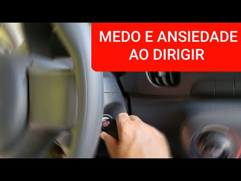 MODO E ANSIEDADE AO DIRIGIR? COMO CONTROLAR? from YouTube · Duration:  54 minutes 38 seconds