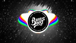Lobster Music - Flight Mode [Bass Boosted]