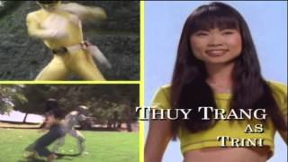 mighty morphin power rangers tv show intro 4