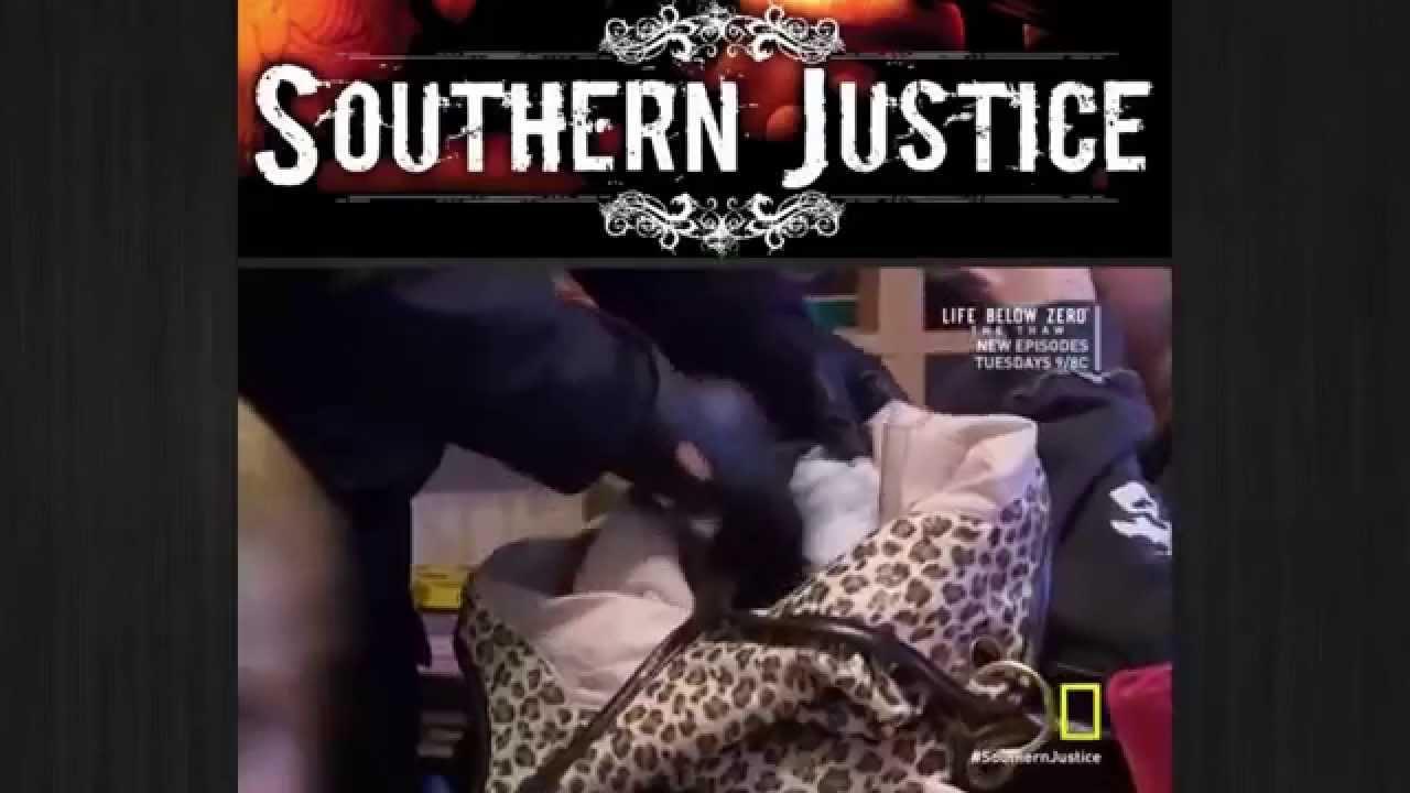 Download Southern Justice Kentucky Wild Season 1 Episode 8