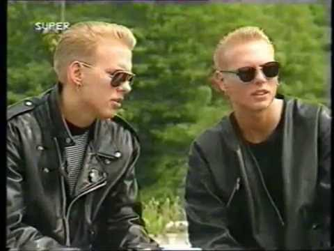 Bros 1988