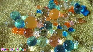 Mainan Anak bola Air & tiup balon gelembung balon | Bubble Ballons