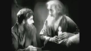 Встреча с Аббат Фариа (Загадка Графа Монте-Кристо 1934)