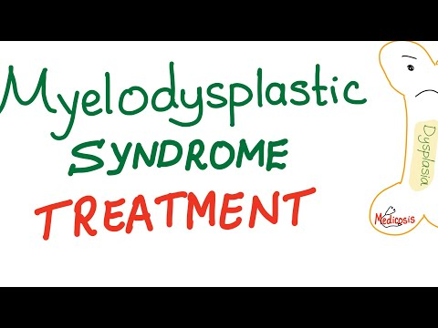 Myelodysplastic Syndrome (MDS) Treatment