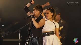 T M Revolution A Inazuma Rock Fes 2018