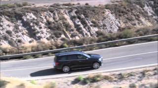 first impressions 2013 mercedes benz gl class