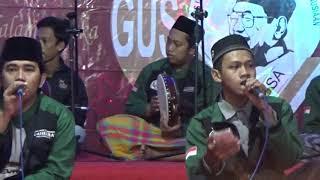 [6.25 MB] Di Buang Sayang (Khoirol Bariyah & Ya Khoiro Maulud)