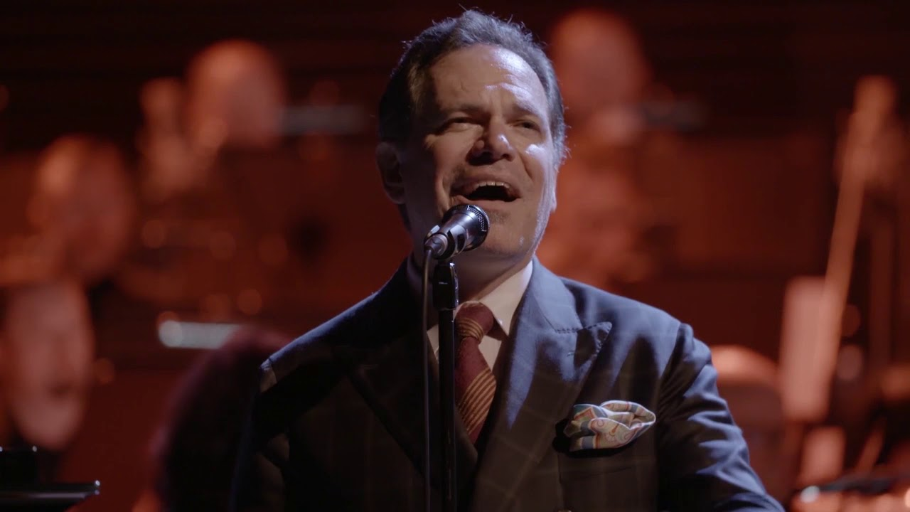 Kurt Elling | I Have Dreamed | Zadymka Festival