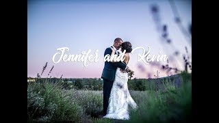 Jennifer and Kevin | 4K Panasonic GH5 Wedding