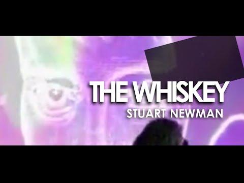 The Whiskey - Stuart Newman - [MUSIC VIDEO]