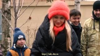 ЖК Некрасовский  Праздник двора 2015