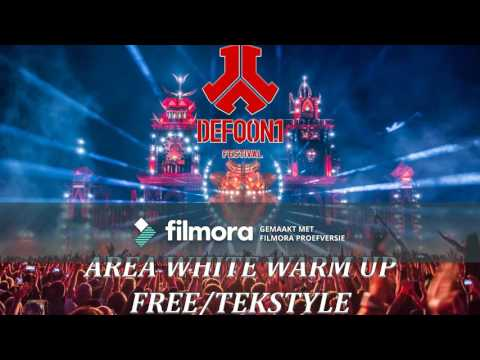 DEFQON ONE PACK YOUR BAGS MIX (the white area: freestyle)