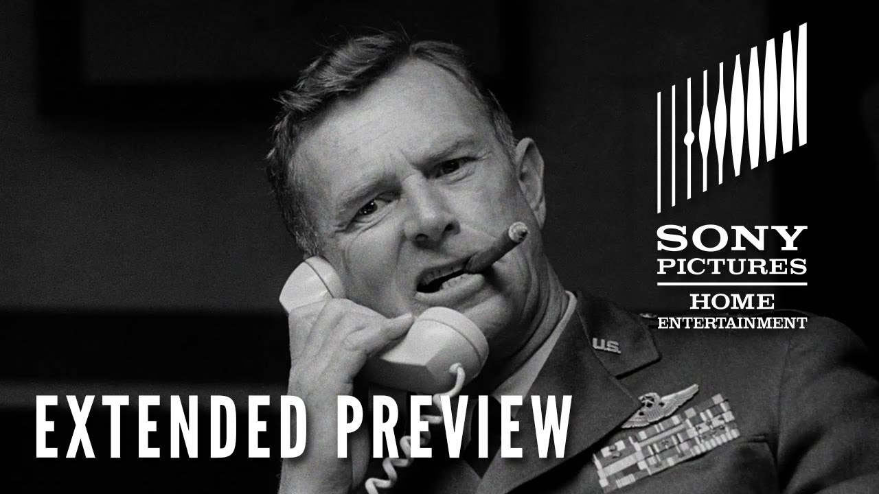 Download DR. STRANGELOVE: FIRST 10 MINUTES OF THE FILM