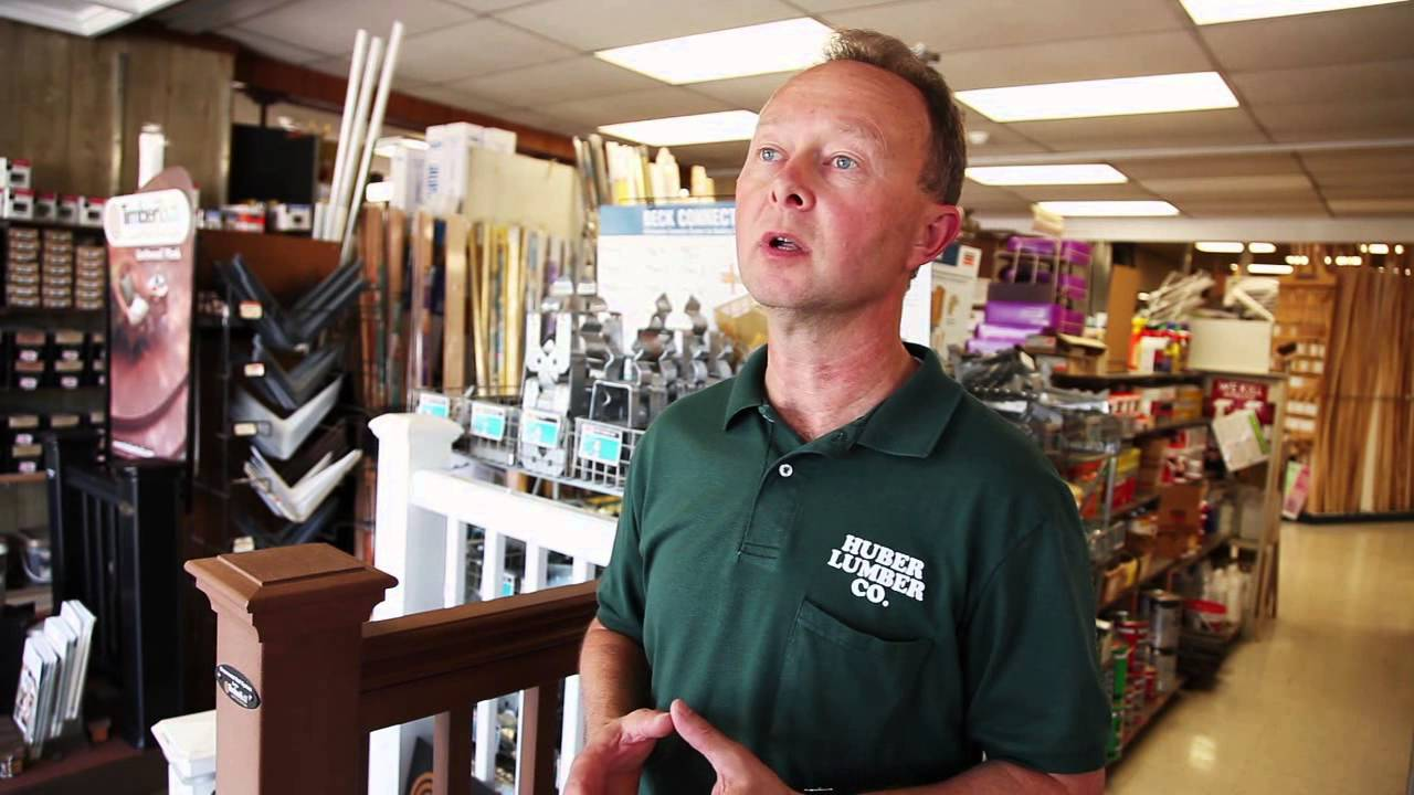 TimberTech Straight Talk: How to Compare Composite Decking vs  Wood Decking  Prices
