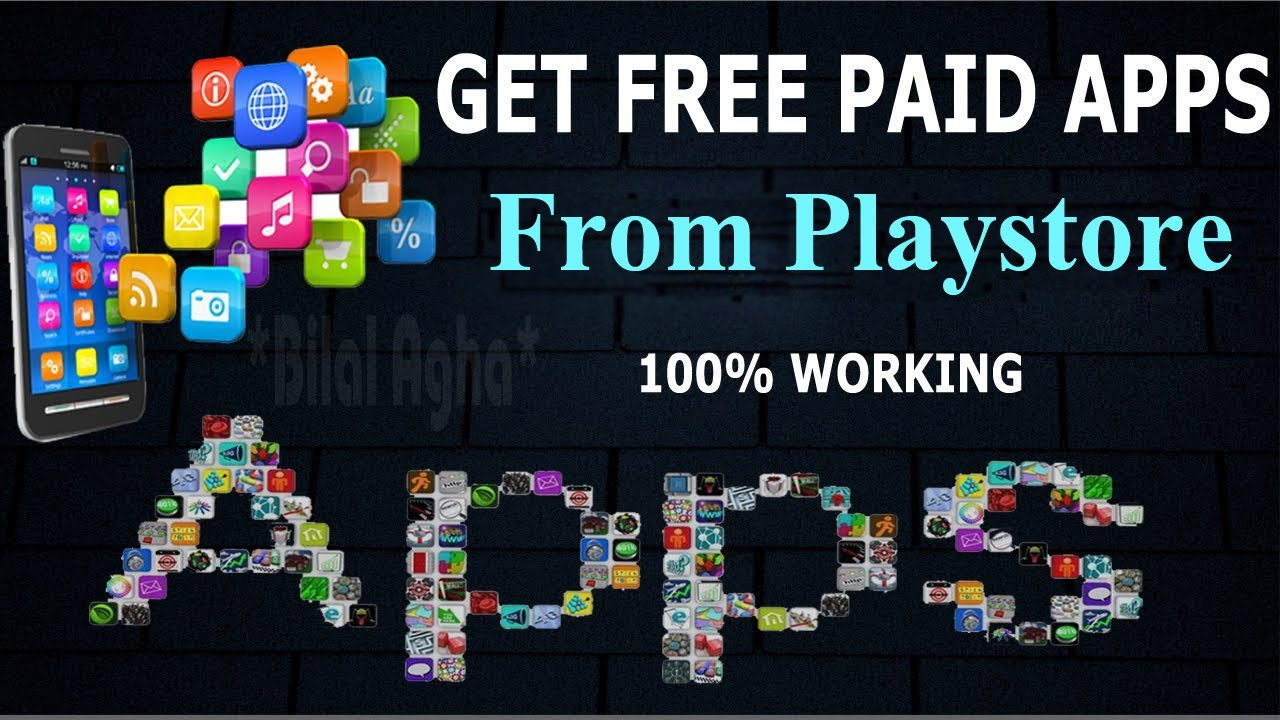 free paid android apk market