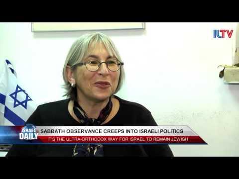 Liat Collins , Editor for Jerusalem Post International Edition - Sept. 27, 2016