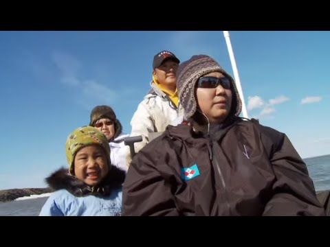Climate change, food, and 'sharing' among the Iñupiat of Wainwright, Alaska