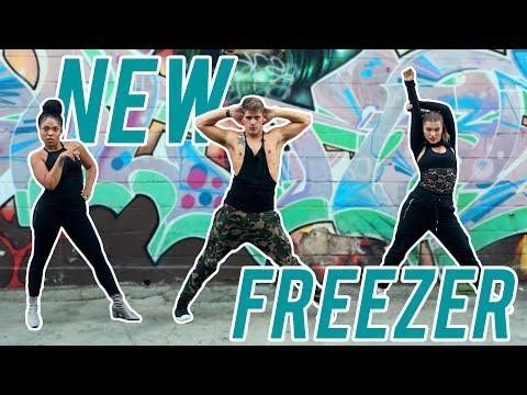 New Freezer - Rich The Kid ft Kendrick Lamar | Caleb Marshall | Cardio Concert