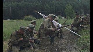 Страницы истории . Военно-исторический фестиваль «Помни войну!»