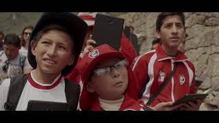 Samsung Smart School - Colegio Nacional de Ciencias de Cusco