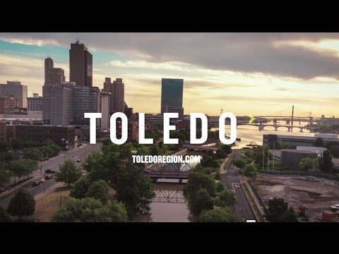 Toledo Region - It Matters Where You Make It.