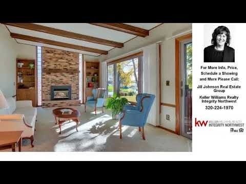 17615 Flint Court, Cold Spring, MN Presented by Jill Johnson Real Estate Group.