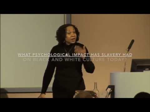 Foundation Series (Part 5): What Psychological Impact Has Slavery Had On Black & White Culture?