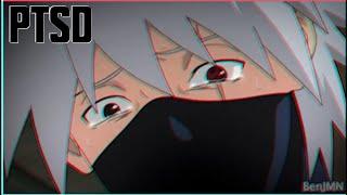 [AMV] Kakashi - XXXTentacion (Everybody dies in their nightmares)