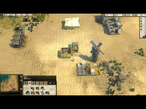 Stronghold Crusader II - Concurso - The Templar and The Duke |