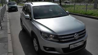 видео Выбираем лучший Volkswagen Tiguan