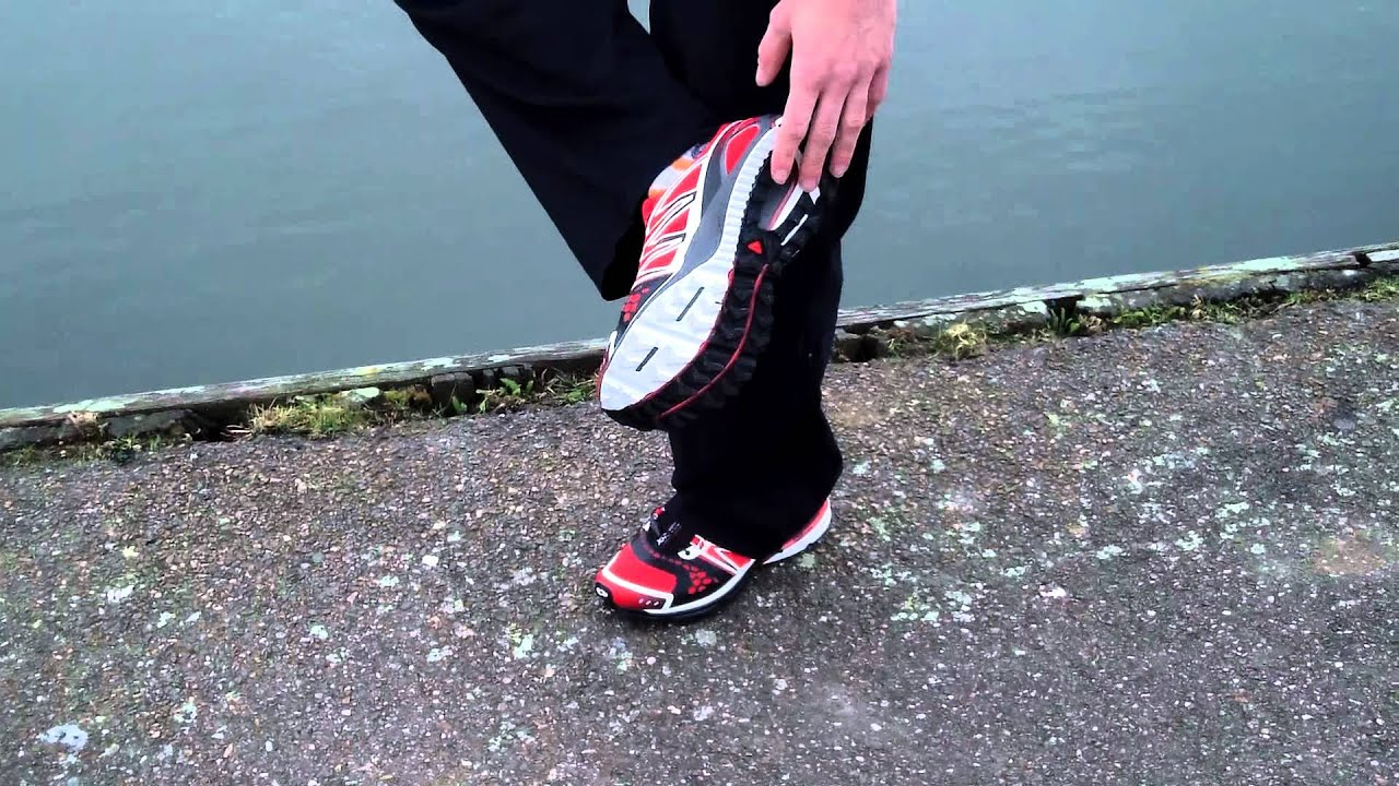 salomon bondcliff trail running shoes review today