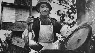 Чем кормили солдат Красной Армии в годы Великой Отечественной войны