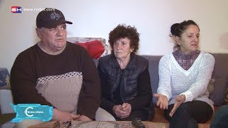 RUKA SPASA - BN TV (Pomoć porodici Jasnić, koji su izgubili sina jedinca, da plate dug za struju)