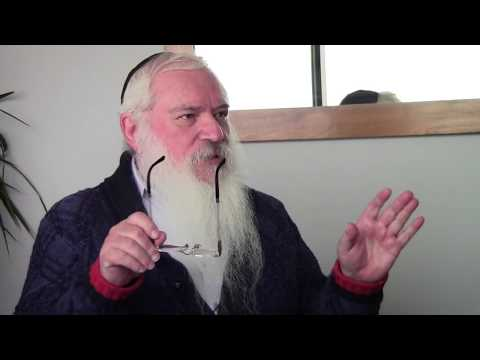 Sexuality - A Rabbi's Perspective w/ R. Manis Friedman