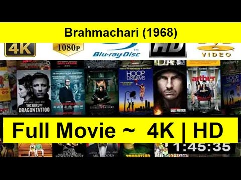 Brahmachari Full Length