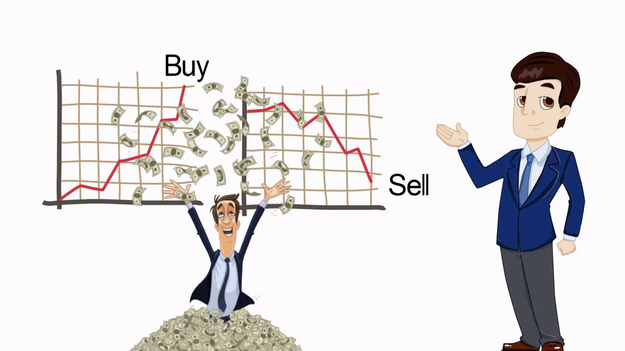 How to Make Money Trading Options in