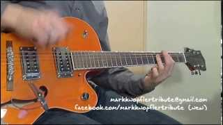 Mark Knopfler Tribute - You And Your Friend