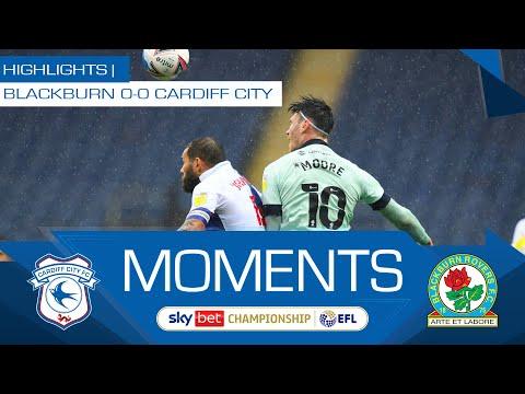 Blackburn Cardiff Goals And Highlights