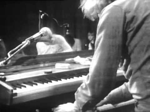 Matching Mole on Rockenstock (7-1-1972)