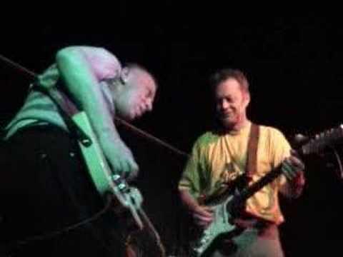 Guru Guru 2007 Live Pt 1