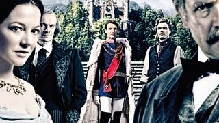 LUDWIG II Trailer 2 German Deutsch HD 2012