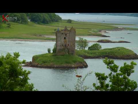 Scotland 4 Inveraray to Oban HD