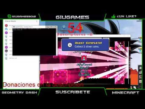 GD en directo #4