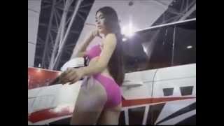 Download Video WOOW ...DJ  POPULAR MUSIC AUTOMOTIF SHOW MP3 3GP MP4