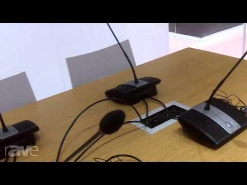InfoComm 2013: Sennheiser Talks About The ADN System