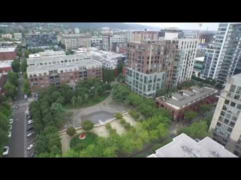 Portland View Condo - 922 NW 11th Avenue #1013, Portland, OR 97209 - SOLD