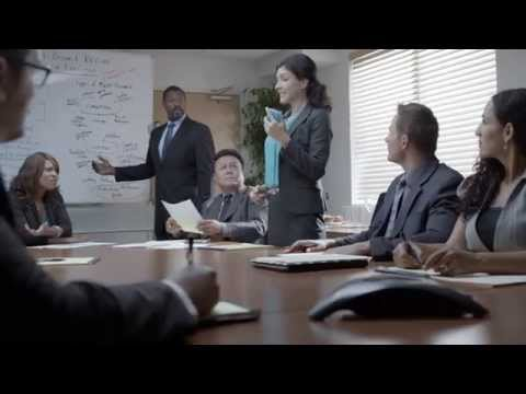 Big Fish Casino Commercial - Office