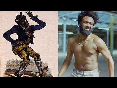 Professor Griff- The Truth about Childish Gambino 'This is America' Video