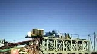 rig move