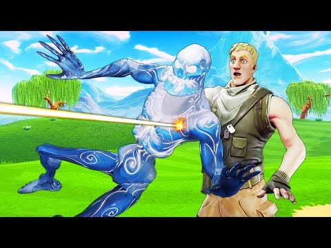 SAVED BY A ZOMBIE!! - Fortnite Funny WTF Fails and Daily Best Moments Ep.890